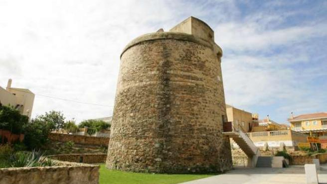 Torre Almenara de Punta Umbría
